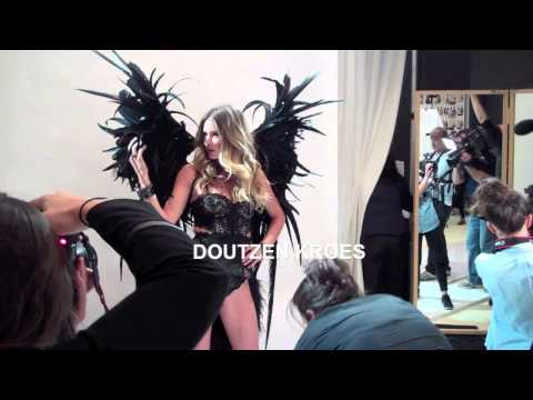 VICTORIAS SECRET FASHION SHOW 2014 FITTINGS ANGEL BALL