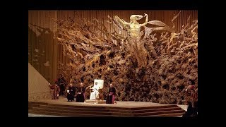 Satan's Throne At The Vatican