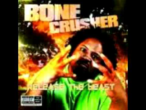 Bone crusher grippin the grain prod by Recklesz