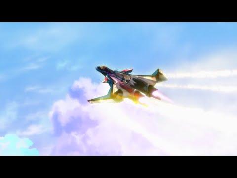 Macross Delta - Episode 26 - Final Battle + ENDING