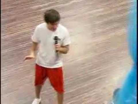 Beautiful Rehearsal of the High School Musical song Everyday