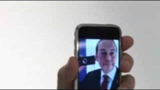 Apple iPhone versus Nokia N95 :)