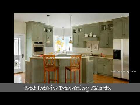 Standard kitchen design measurements | Modern Kitchen design ...