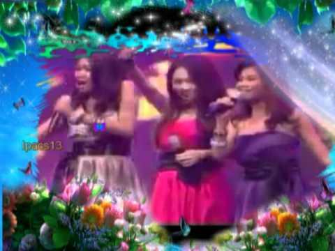 The New Born Divas - Dream Girls - Talentadong Pinoy