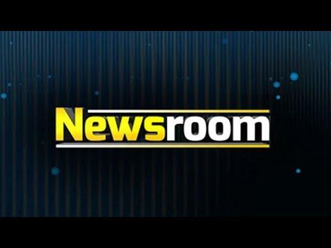 Newsroom, 03 April 2018
