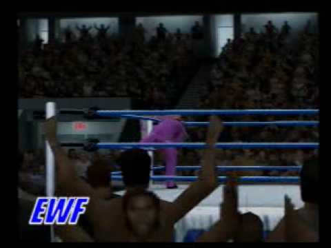 EWF Takedown! Episode 2 Part 1