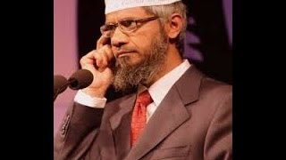 One Serious Question to Zakir Naik (IRF), Br. Imran (IREF) and Ahmed Deedat (IPCI)