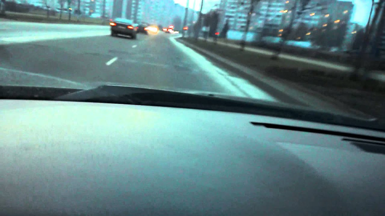 M54: BMW E60 525i with truck turbo home build