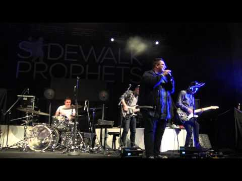 Sidewalk Prophets: Live Like That - Live In 4K
