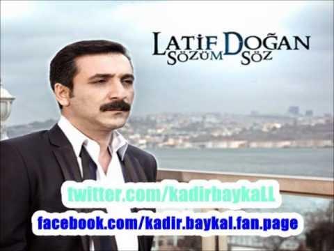 Latif Doğan - Yazık Değilmi (Latif Doğan - Sözüm Söz (2012) Full Albüm) indir