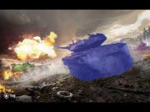 Wii Play Tanks Nightcore