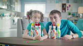 Слобода йогурт Куликова Ульяна