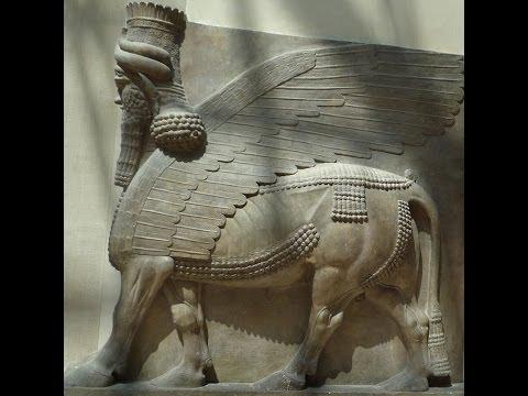Ancient Civilization of Mesopotamia
