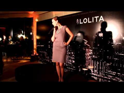 Desfile de Modas Lolita