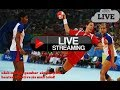 Kiel vs Meshkov Brest Handball Champions League Live