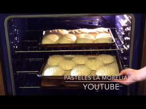 COMO HORNEAR PAN CASERO EN ESTUFA  YouTube