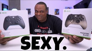 Download Video SEXY NEW XBOX ONE CONTROLLERS! 🔥 MP3 3GP MP4