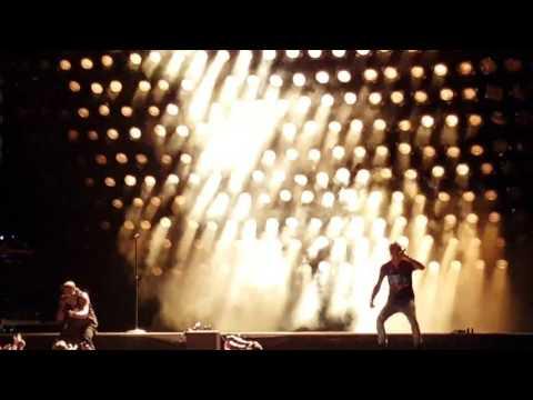 Kanye - Travis $cott