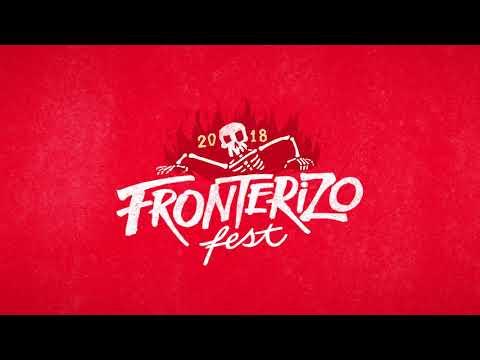 Fronterizo Fest 2018 - The Biggest Music Festival in Baja