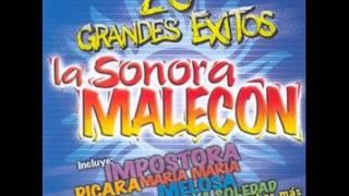La Sonora Malecón - Pícara