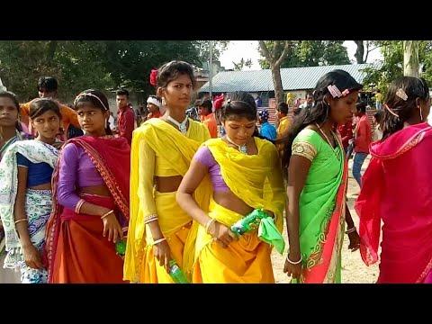 Janudi_Ni_Yaad_Ave_Rasiya_Female_Dance // Adivasi song // Arjun R meda // Adivasi Dance // Adivasi
