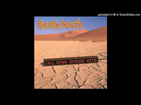 Smash Mouth - Getting Better (Instrumental with backing vocals)