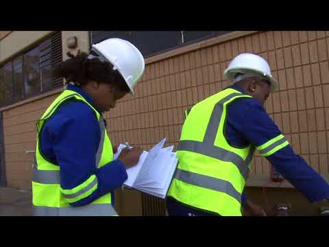 Women Breaking Berears in Tshwane (Part 3)