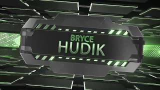 Bryce Hudik Basketball 2017-18 Highlights