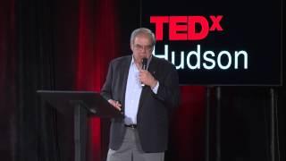 New Netherland -- the best kept secret in American history | Charles Gerhring | TEDxHudson