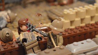 Lego WW1: The Gallipoli Campaign