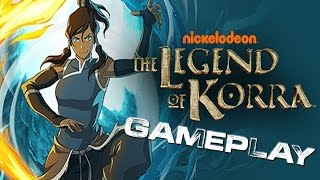 The Legend of Korra™ (HD) PC Gameplay