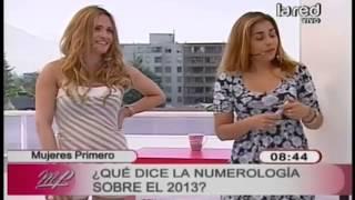 ¿Cómo le irá a Ana Sol Romero en el 2013 según la numerología?