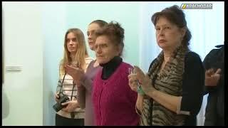 В Краснодаре открылась выставка «Deus conservat omnia»