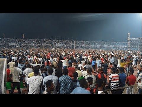 PHYNO FEST 2017   RUNTOWN  PERFORMANCE { Nigerian Entertainment }