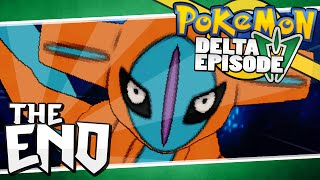 pokmon delta episode finale   legendary deoxys omega ruby and alpha sapphire