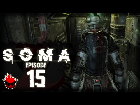SOMA - Power Suit Goodies[Ep015] on ShadyGaming