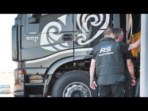 RS Ravetti Service - Il Team