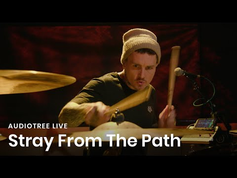 Stray From The Path - Fortune Teller   Audiotree Live Mp3