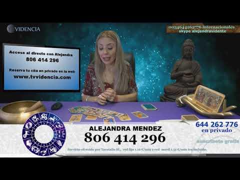 Respuestas Al Chat En Directo Por Alejandra, Videncia Por Chat