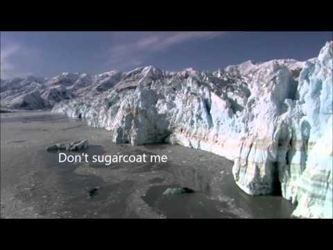 Avalanche - bring me the horizon (lyrics)