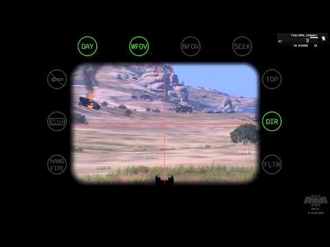 Arma 3 - AT/AA Tutorial - Guide to improve your abilities