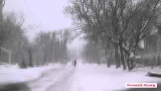 Видео Новости-N: Убирают