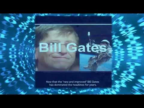 Anonymous Message To Bill Gates from YouTube · Duration:  4 minutes 14 seconds
