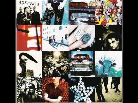U2 One (Studio)
