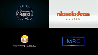 Paramount Players/Nickelodeon Movies/Walden Media/MRC
