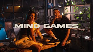 MG - Mind Games (Official Music Video)