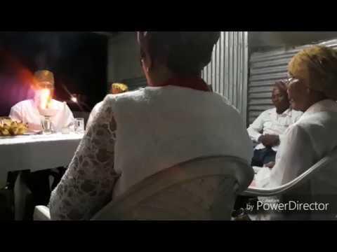 Agomo kejawen ing Suriname
