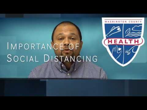 Washington County Health Officer COVID-19 Update #4
