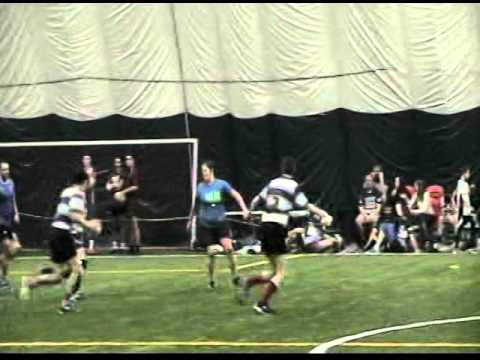 2016 Capital Region Touch Rugby Tournament: Part 2