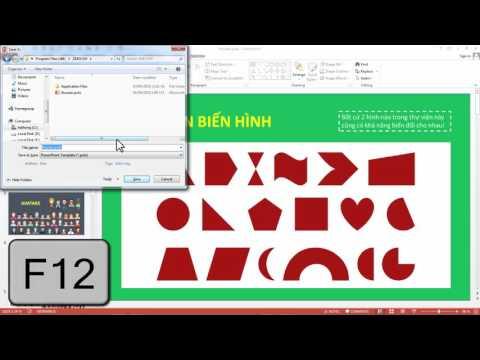 Thư viện Powerpoint: Bí quyết soạn slide nhanh và ấn tượng!